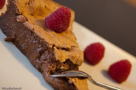 mousseux chocolat