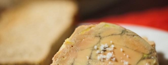 Foie Gras Aux Epices De No 235 L Et Vieil Armagnac Cuit Au Torchon Au Thermomix Food For Love