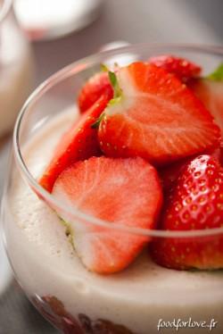 trifle amande framboise fraise-4