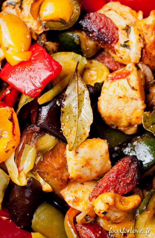legumes confits chorizo poulet-6