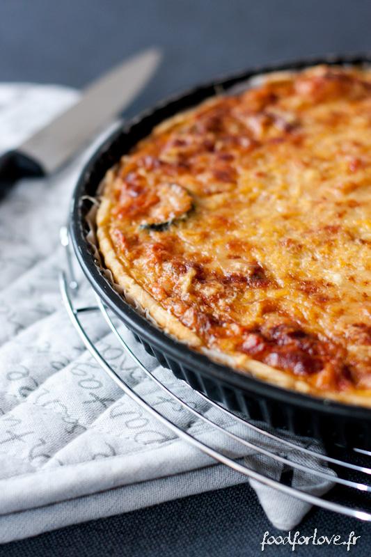 tarte ratatouille pecorino-2