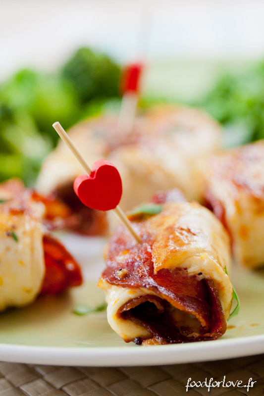 picata de poulet manchego chorizo-4