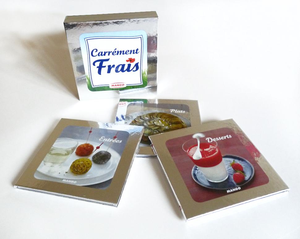 Qui veut gagner une cocotte seb et un coffret de livres de recettes carr frais food for love - Boeuf bourguignon cocotte minute seb ...