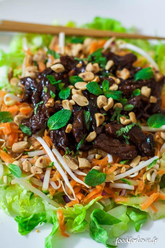 salade boeuf saute aux cacahuetes-3