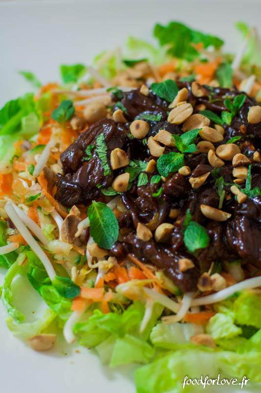 salade boeuf saute aux cacahuetes-4