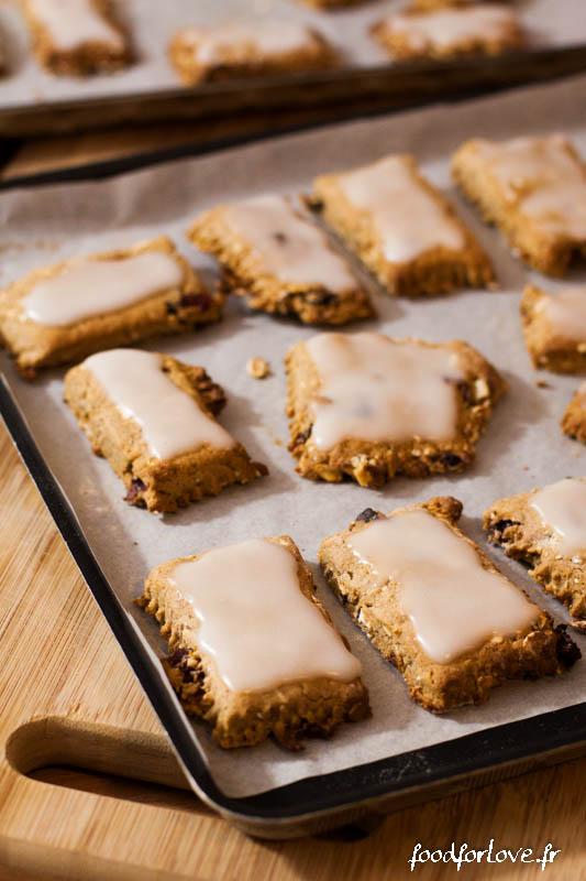 biscuits muesli glacage citron-2