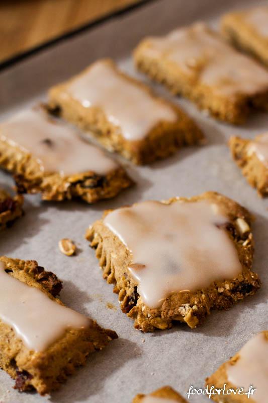 biscuits muesli glacage citron-3