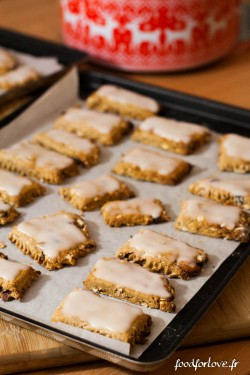 biscuits muesli glacage citron-4