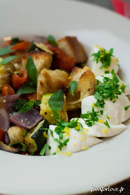 panzanella legumes rotis mozza gremolata-3
