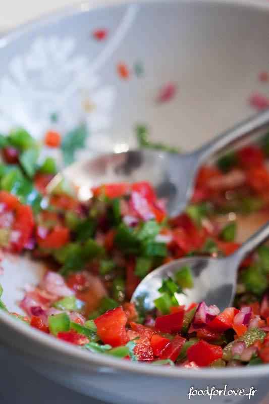 bouchees de nachos a la mexicaine-5