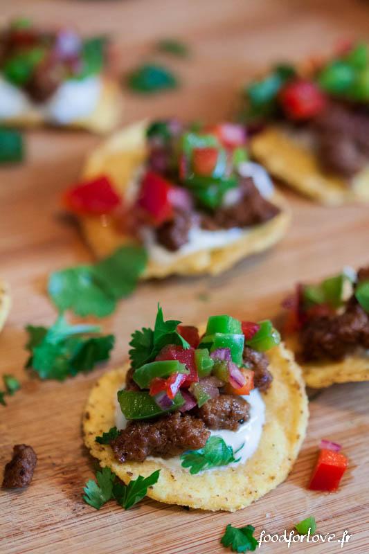 bouchees de nachos a la mexicaine-6