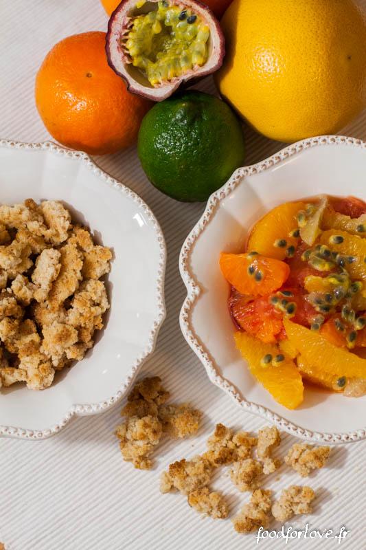 salade agrumes crumble coco contrex 2-10