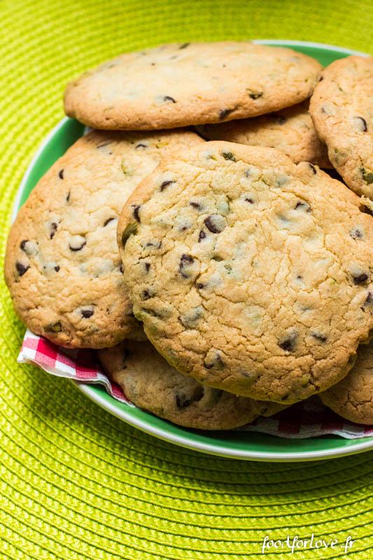 cookies chocolat pistaches-5