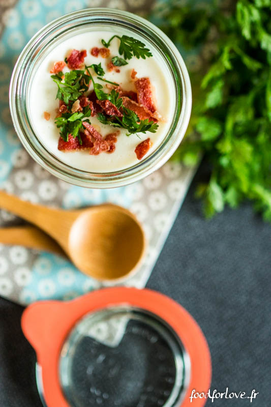 gelee moelleux melon mousse roquefort-2