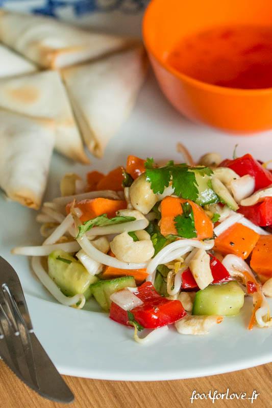 salade asiatique 1