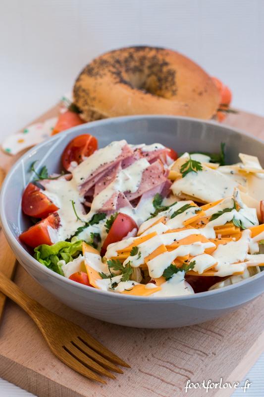 Chef Salad-2