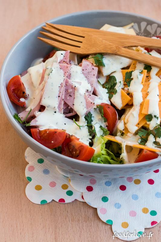 Chef Salad-6