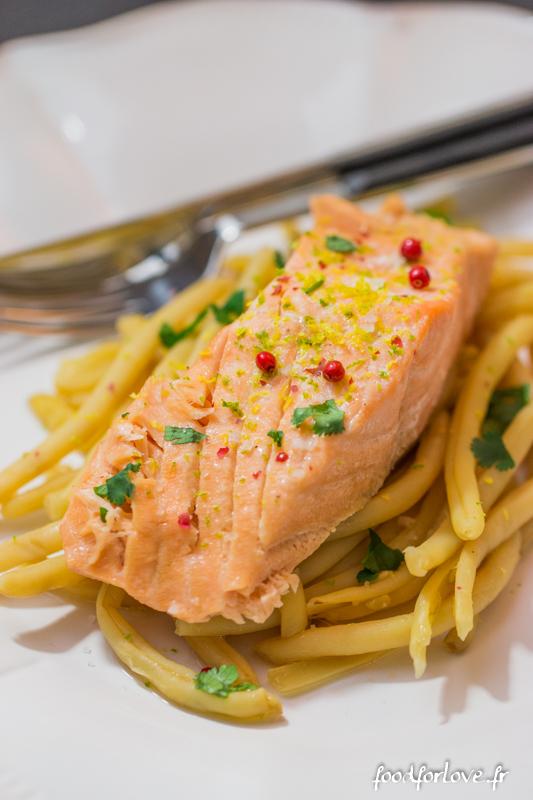 saumon haricots beurre citron daucy-5