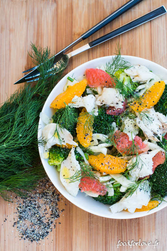 salade fenouil maquereau brocoli agrumes gomasio-7