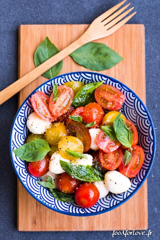 salade tomates multicolores mozza-9