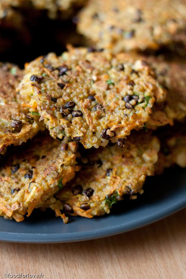 galettes-quinoa-carottes-curry-coriandre-6