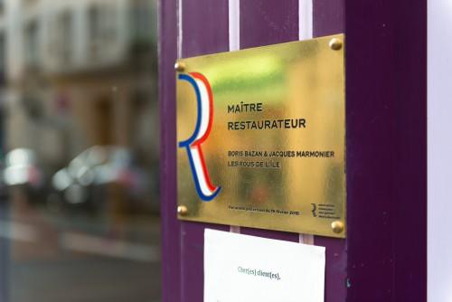 Maîtres Restaurateurs - AFMR-La Brigade des Blogueurs - Les plats - Poulet de Bresse