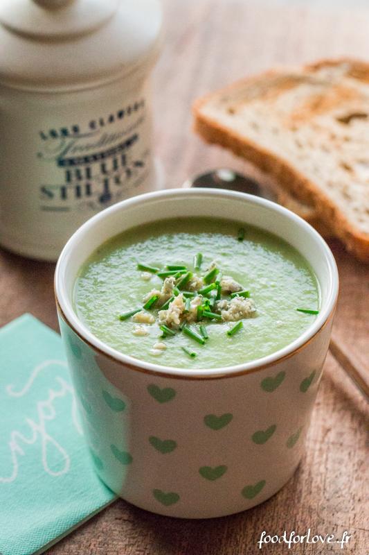 soupe brocoli chou fleur stilton-2