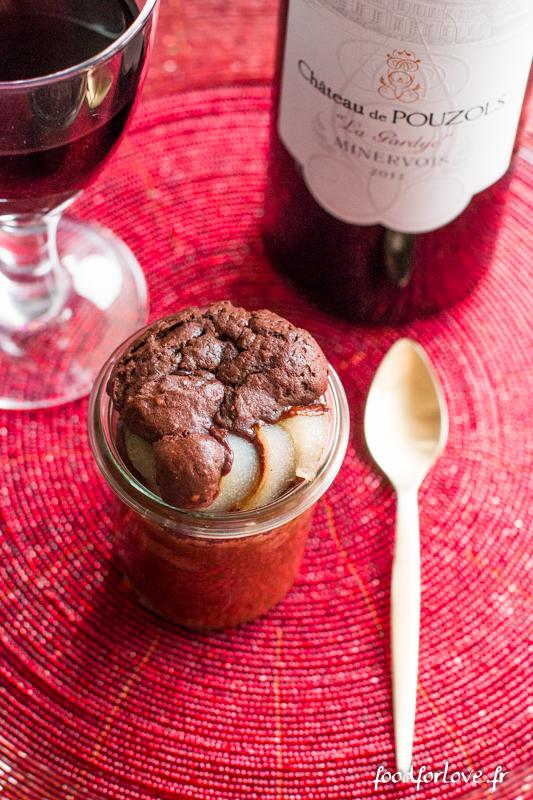 fondant choco gingembre poire tonka vinadeis-9