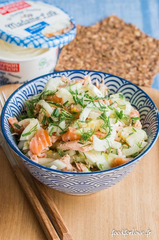 salade fenouil 2 saumons aneth-2