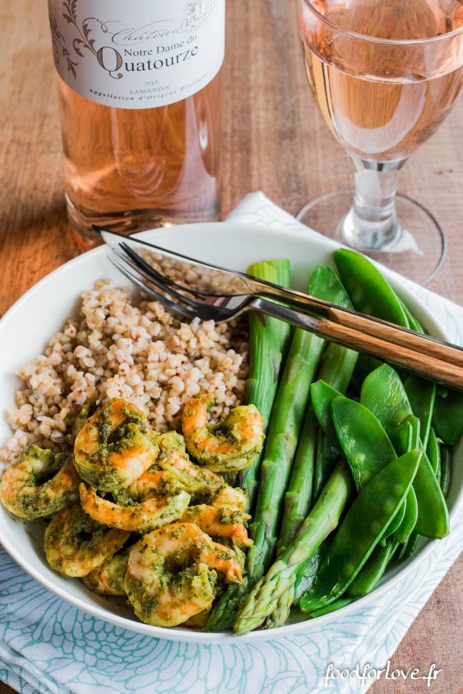 assiette complete crevettes vinadeis (1 sur 7)