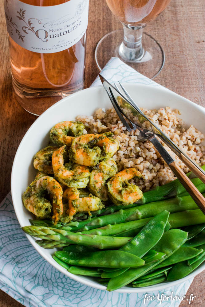 assiette complete crevettes vinadeis (5 sur 7)