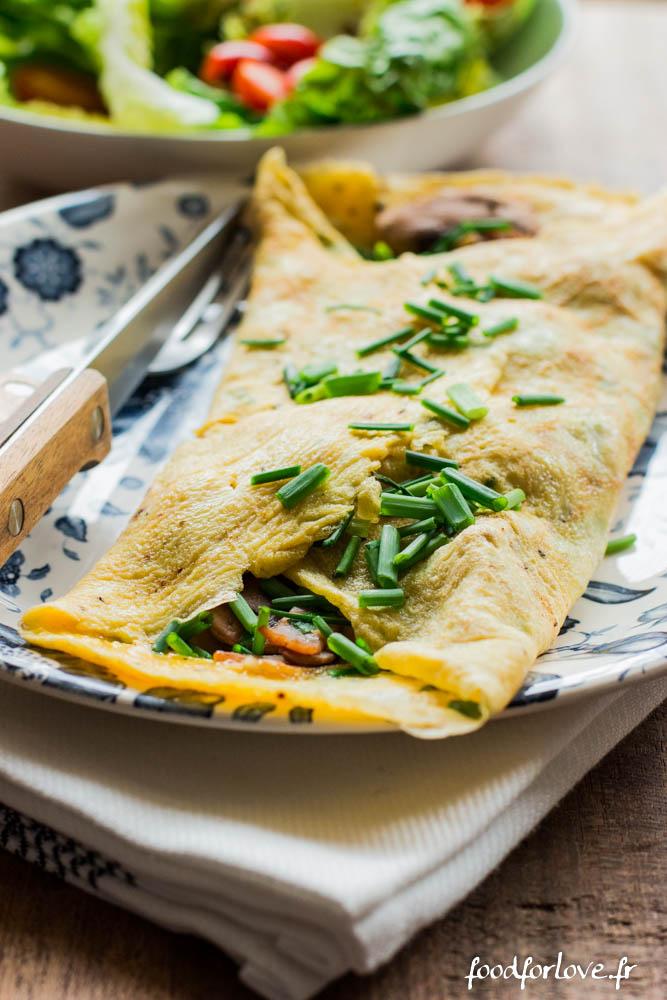omelette jambon champi oignon (1 sur 7)