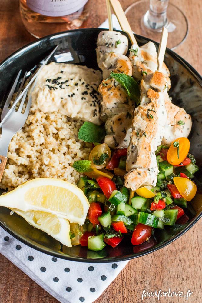 assiette complete libanaise vinadeis (5 sur 6)