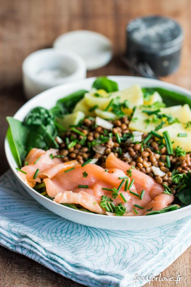 salade lentilles pdt saumon reflets de france (6 sur 6)