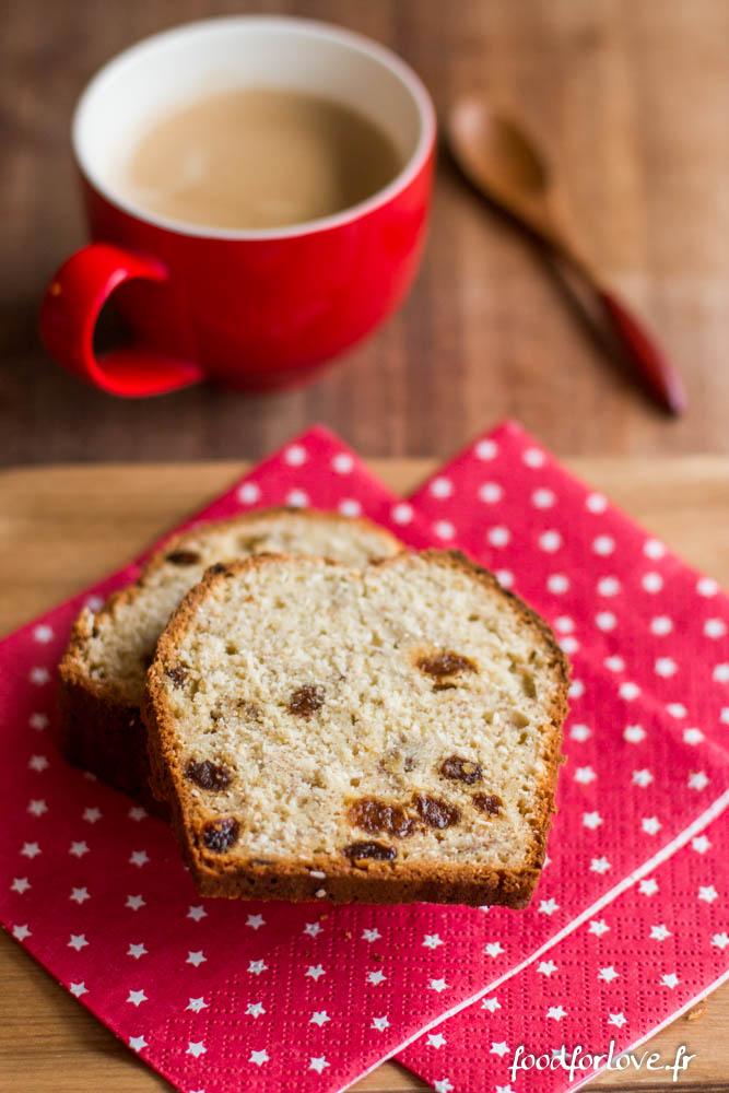 cake sans gluten banane coco rhum raisins (2 sur 8)