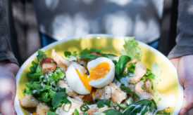 Salade de la Brignane